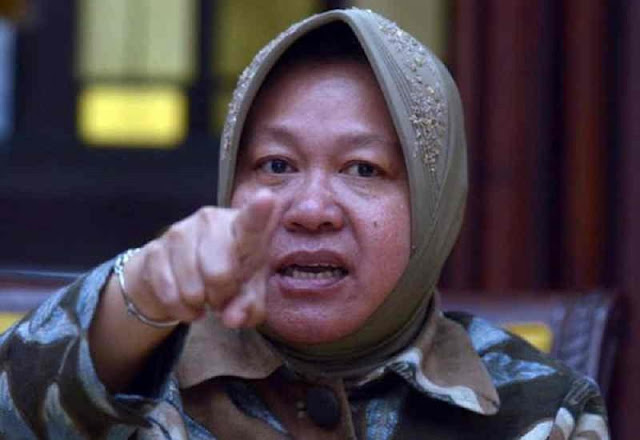 Laporkan Risma ke Ombudsman, Eks Jubir Gus Dur: Pejabat Siap Dihina