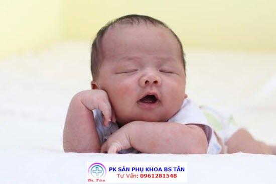 mẹo giúp trẻ ngủ ngon
