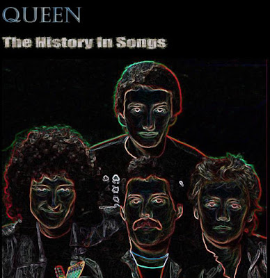 Queen - The History In Songs