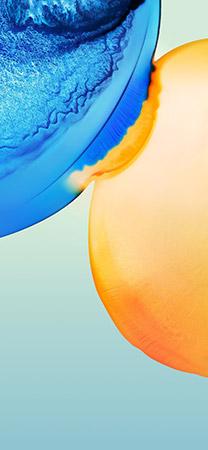 تنزيل خلفيات هاتف فيفو : Vivo X50 Pro الرسمية بدقة عالية  (QHD & محدث)