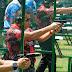 Kapolda Banten Turut Ikuti Tembak Pistol Baladika