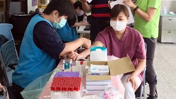 免費B、C型肝炎篩檢 彰化縣衛生局籲別讓權益睡著了