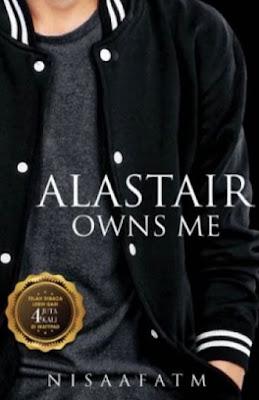 Novel Alastair Owns Me Karya Nisaafatm PDF