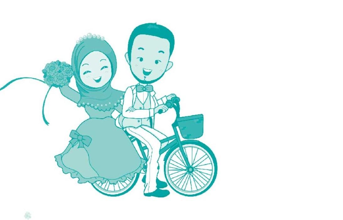 Visi Pernikahan - Menikah Muda