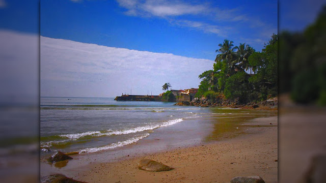 Vengurla Beach - Famous Sea Beach of Maharashtra