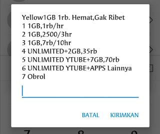 Paket-internet