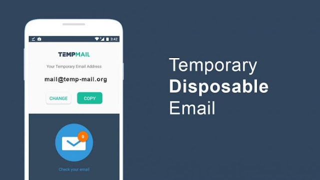 Temp Mail APK