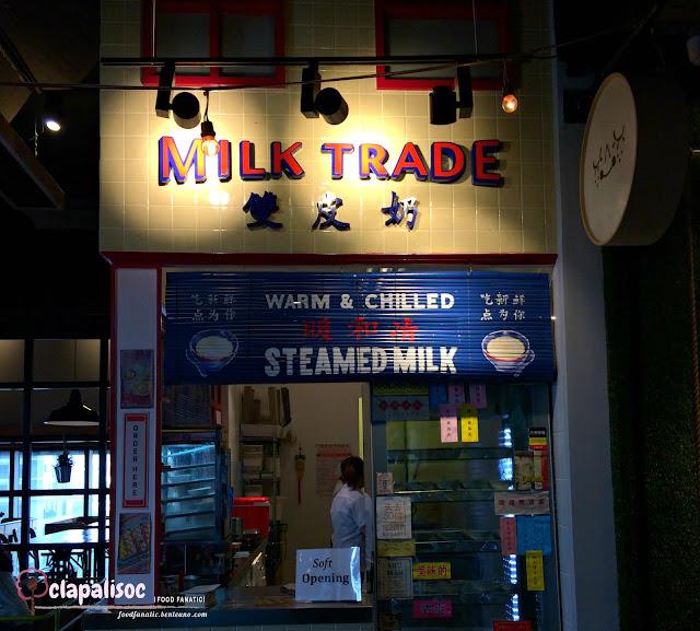Milk Trade