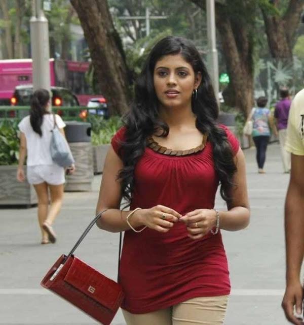 New Indian Rupee Iniya stills
