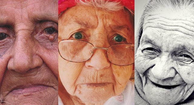 Humor: Las tres  hermanas