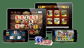 casino dan slot online