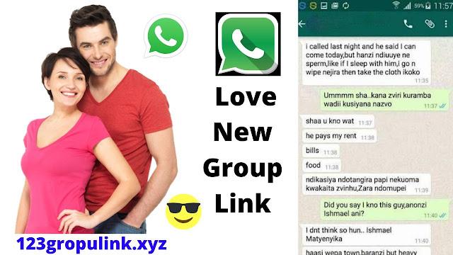 Join 800+ Love Latest Whatsapp Group Links 2020
