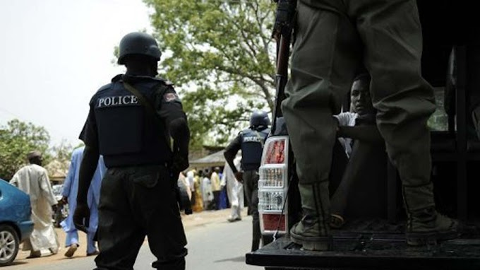 Delta: Man allegedly murders teenage lover, shaves pubic hair