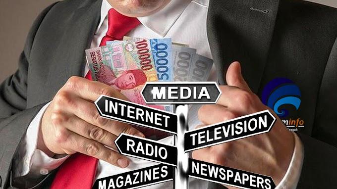 WARNING..! DUGAAN ADANYA MEDIA-MEDIA SILUMAN MILIK OKNUM DI DISKOMINFO LAMTENG