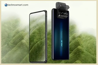 Asus Zenfone 7, Zenfone 7 Pro Launched With Flip Camera, 90Hz AMOLED Display: Check Price, Specifications
