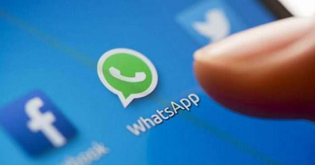 Cara Mengatasi Whatsapp yang Error atau Crash di iPhone