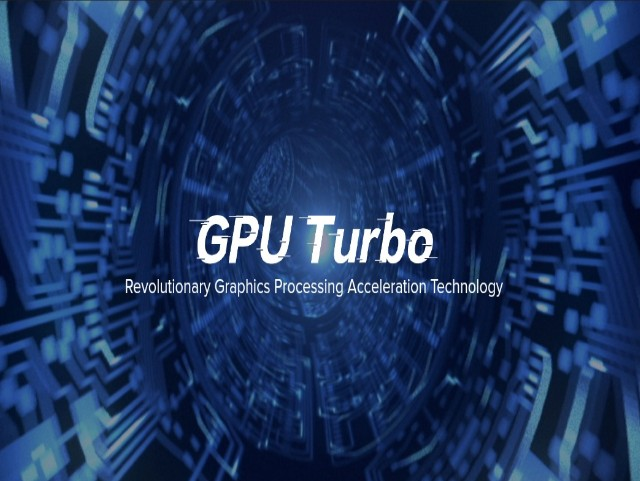 What is GPU Turbo?