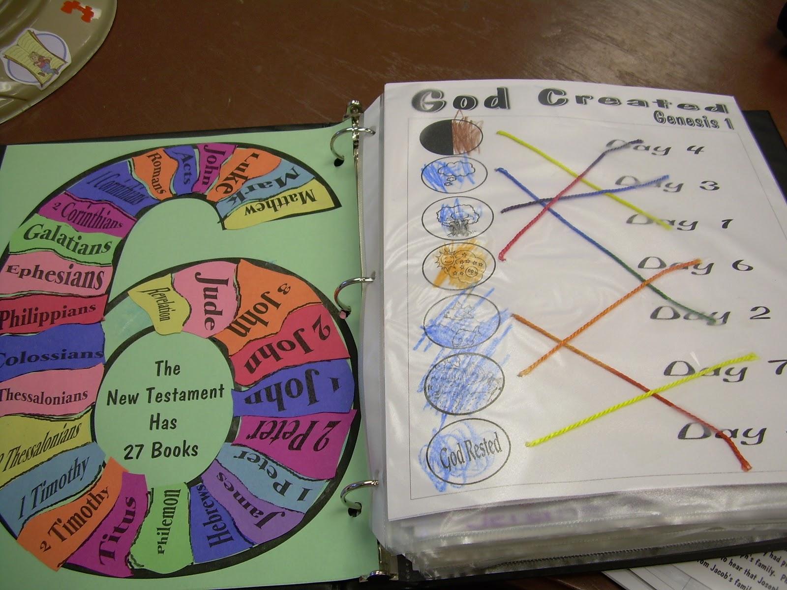 Hands On Bible Teacher February
