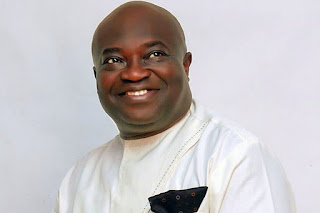 Gov. Ikpeazu advises FG to establish NYSC farms to ease unemployment