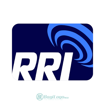 Radio Republik Indonesia (RRI) Logo Vector