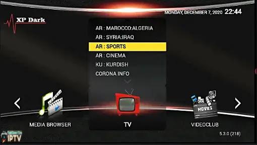 STBEMU CODES PORTAL+MAC_IPTV