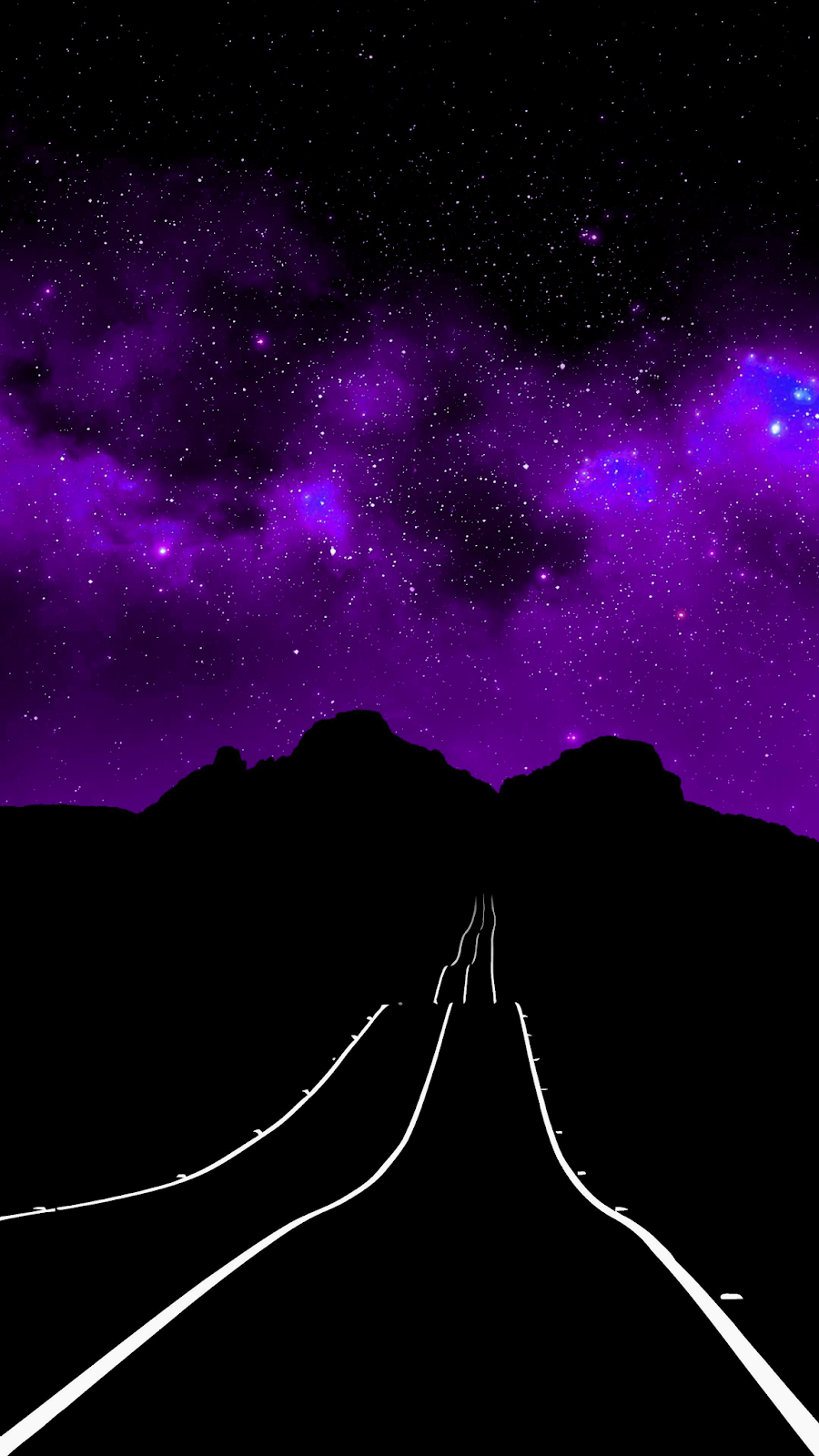 Road AMOLED