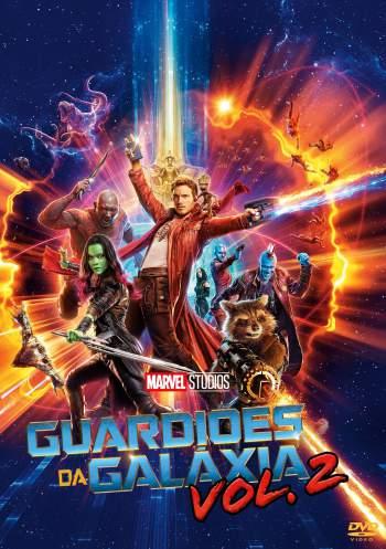 Guardiões da Galáxia Vol. 2 4K Torrent – BluRay 2160p Dual Áudio