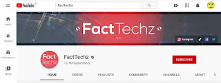 No.8 Youtube Channel of india