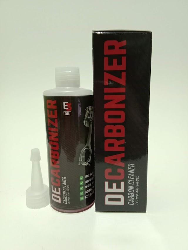 E3 Decarbonizer
