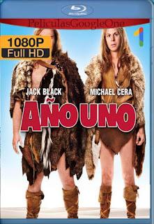 Año Uno (2009)[1080p BRrip] [Latino-Inglés] [Google Drive] chapelHD