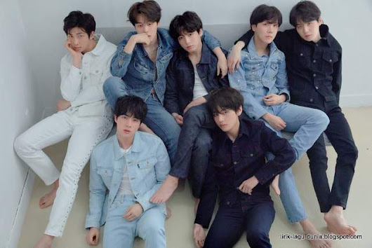 Lirik Lagu BTS - Magic Shop
