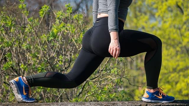 الرياضة تساهم في حل مشكلة ثبات الوزن في الكيتو