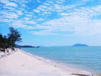 Tempat Wisata Pantai yang Tidak Boleh Dilewatkan Saat Berlibur ke Pontianak