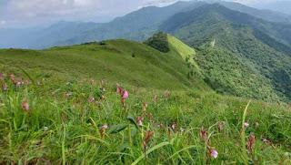 9th Sustainable Mountain Development Summit