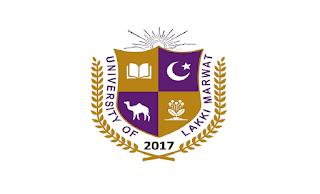 www.ulm.edu.pk - University of Lakki Marwat Jobs 2021 in Pakistan