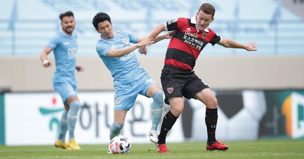2020 K League 1 Round 2 Recap - K League United | South