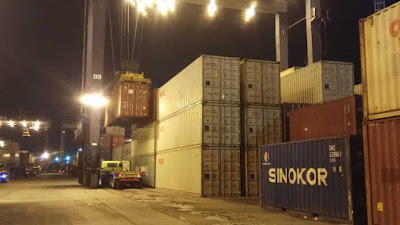 Contoh Surat Pengambilan (D/O) Delivery Order Container 20&40 FEET Indonesia