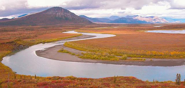Gates of the Arctic sanctuary