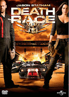Death Race: La Carrera De La Muerte / Carrera Mortal
