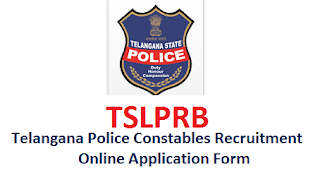 tslprb-telangana-police-constables-pcs-recruitment-notification-eligibility-online-application-form-exam-dates-results-download