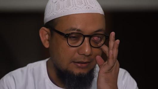 Isu Kasus Anies, Novel Singgung Jokowi pun Diadukan ke KPK