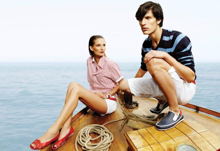 004493c87c35d Boating finalmente ha presentado su nueva colección primavera verano 2012