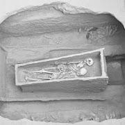 В Китае найдено захоронение со множеством глиняных фигурок