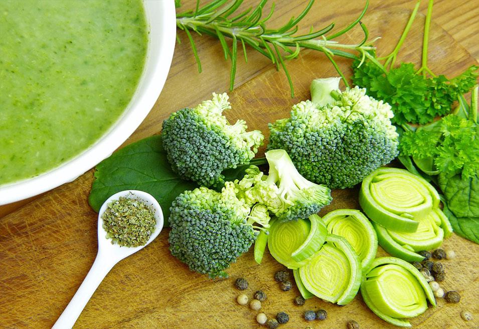 11 Health Benefits of Eating Broccoli