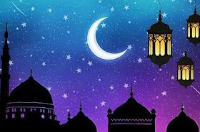 Keutamaan Bulan Suci Ramadhan Beserta Dalilnya