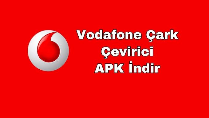 Vodafone Çark Çevirici Apk İndir v3.17.1