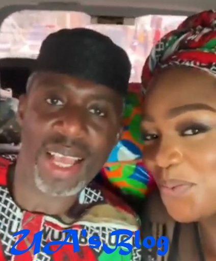 Just in: Scores wounded as taskforce team raids Okorocha's daughter's shopping complex