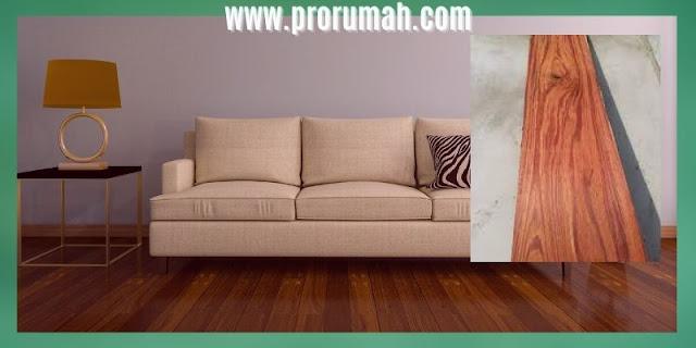 pemanfaatan kayu rengas - lantai kayu parket
