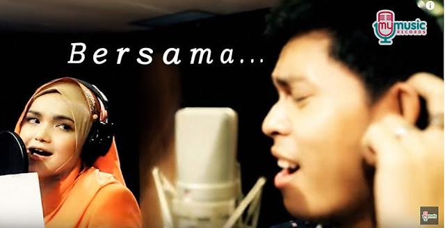 Siti Nurhaliza & Cakra Khan - Seluruh Cinta (Lyrics, Video)