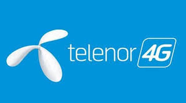 telenor freeinternet